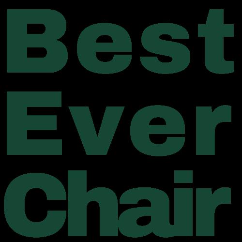 Best Ever Chair_kvadrat_mörkgrön